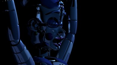 """Five Nights at Freddy's: Sister Location """"Трейлер 1"""""""