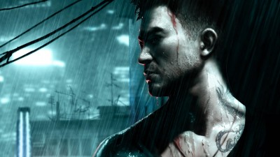 Книга игр: Sleeping Dogs