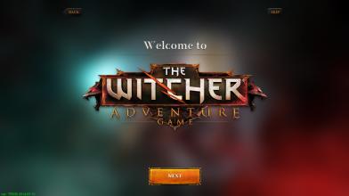 Впечатления от мультиплеерной беты The Witcher Adventure Game