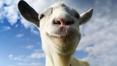 Goat Simulstor: The GOATY уже доступна в eShop