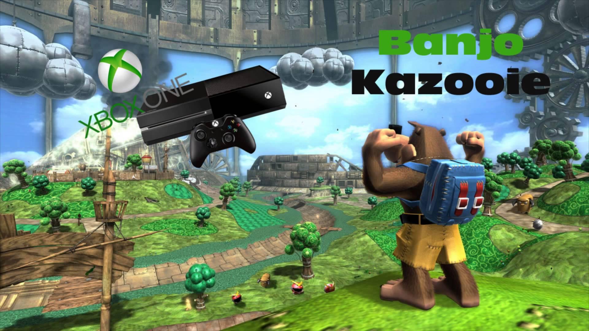 Banjo kazooie ocarina tabs