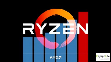 Первые тесты AMD RYZEN R7 1700x vs Intel Core i7