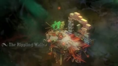 "Bastion ""iPad Trailer"""