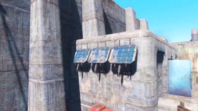 Fallout 4 - Моды на Строительство!