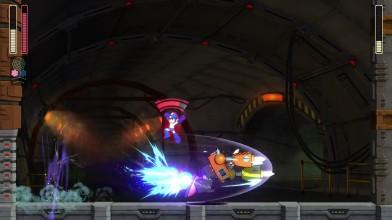 Mega Man 11- Все боссы и концовка