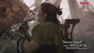 """Never Dead """"E3 2011: Трейлер"""""""