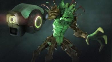 Создатели Darkspore отказались исправлять ошибки