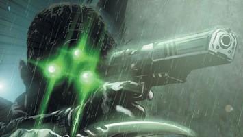 Серия комиксов Splinter Cell уже в пути