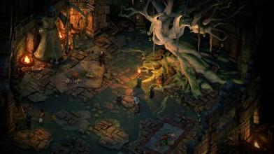 Pillars of Eternity II: Deadfire - продажи ролевой игры от Obsidian Entertainment оказались очень низкими