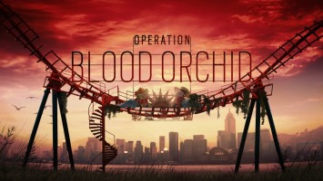 Rainbow Six: Siege - Дополнение Operation Blood Orchid стало доступно владельцам Year 2 Pass