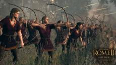 В Total War: Rome 2 появились женщины-гладиаторы