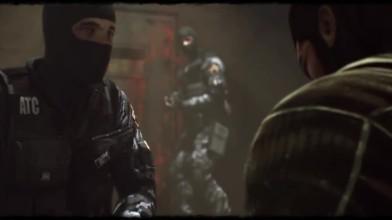 Локализация F.E.A.R. 3. Демо-ролик начального видео