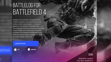 Star Wars Battlefront будет работать без Battlelog