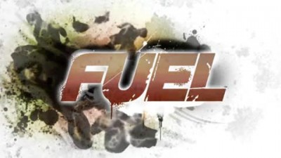 "Fuel  ""E3 09: Launch Trailer"""