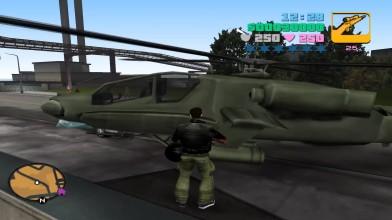 GTA 3 на движке GTA Vice City. GTA: Liberty City Обзор / Первый взгляд