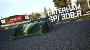 "DriveClub - Трейлер ""Static Vehicle camera reel"""