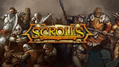 Scrolls - Релизный трейлер