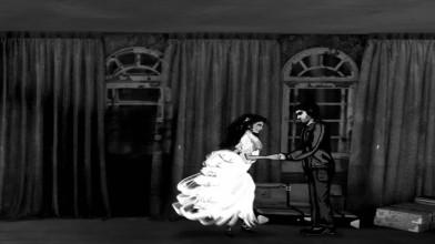 Обзор игры Downfall: Redux (ремейк Downfall: A Horror Adventure Game 2009)