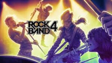 Музыкальная библиотека Rock Band 4 пополнилась тремя новыми треками