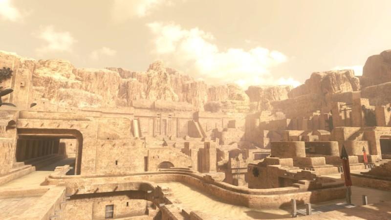 Новые скриншоты и арты NieR Replicant демонстрируют персонажей, локаций и функции