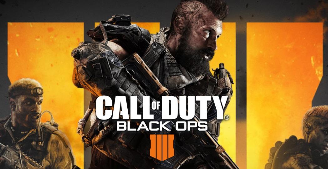 В Call of Duty: Black Ops 4 празднуют День святого Патрика