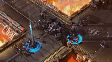 Deepmind и Blizzard представляют новый ИИ для Starcraft на этой неделе
