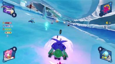"""SEGA выложила музыкальный трек """"Sand Road"""" из Team Sonic Racing"""