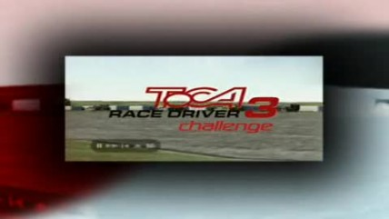 TOCA Race Driver 3 Challenge Trailer