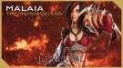 Демонстрация способностей Malaia в Ethereal: Clash of Souls