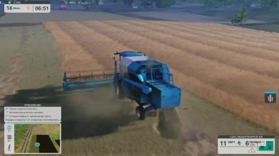Farm Expert 2017  Яблоневый сад )