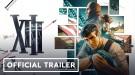 Новый трейлер ремейка XIII
