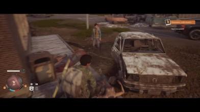 Ооочень интересная игра... Обзор State of Decay 2
