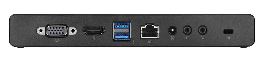 Самый тонкий в мире компьютер на базе мощных APU AMD Ryzen 4000. Представлен мини-ПК ASrock 4000U