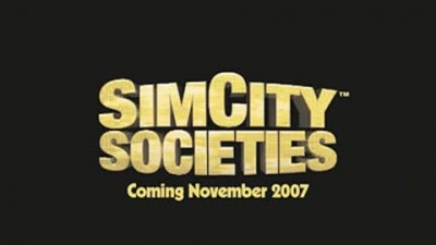"SimCity Societies ""Robber Baron Trailer"""