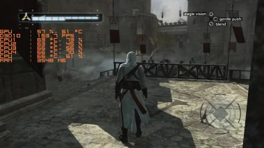 Assassin's Creed - GTX 1050 ti - Pentium G4560 - 8GB RAM