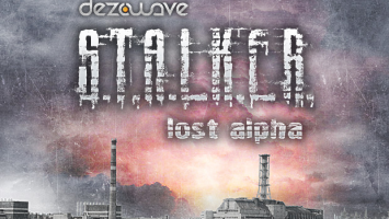Lost Alpha DC - новости