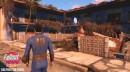 Демонстрация модификации Fallout Miami
