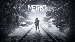 Предложение Недели в PS Store - Скидка на Metro Exodus