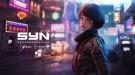 """Tencent анонсировала """"SYN"""" - киберпанк-шутер в открытом мире для PC и консолей"""