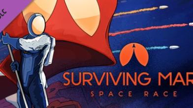 Первое крупное дополнение к стратегии Surviving Mars выйдет через десять дней