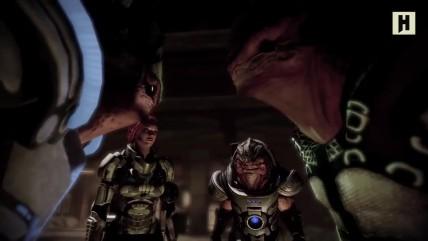 7 фактов Mass Effect, о которых вы не знали