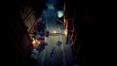 "Fall of Light ""Gamescom-трейлер"""