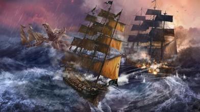 Пиратская RPG Tempest доплыла до релиза