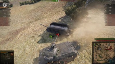 "World of Tanks ""Моменты из World of Tanks. ВБР: No Comments #55"""