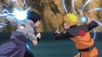 Naruto Shippuden: Ultimate Ninja Storm 4 первая демонстрация геймплея