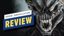 Критики оценили фильм Doom: Annihilation