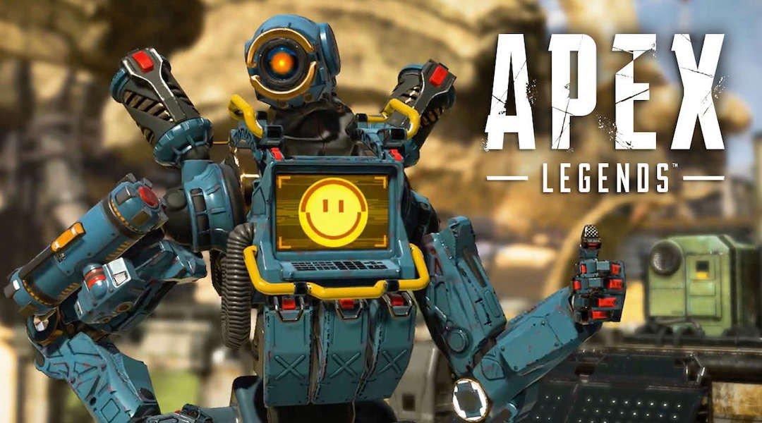 В Apex Legends появится транспорт