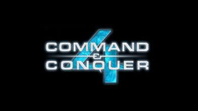 Command & Conquer 4 – сохраняйтесь почаще