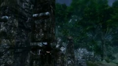"Tomb Raider: Underworld ""Jungle Trailer """