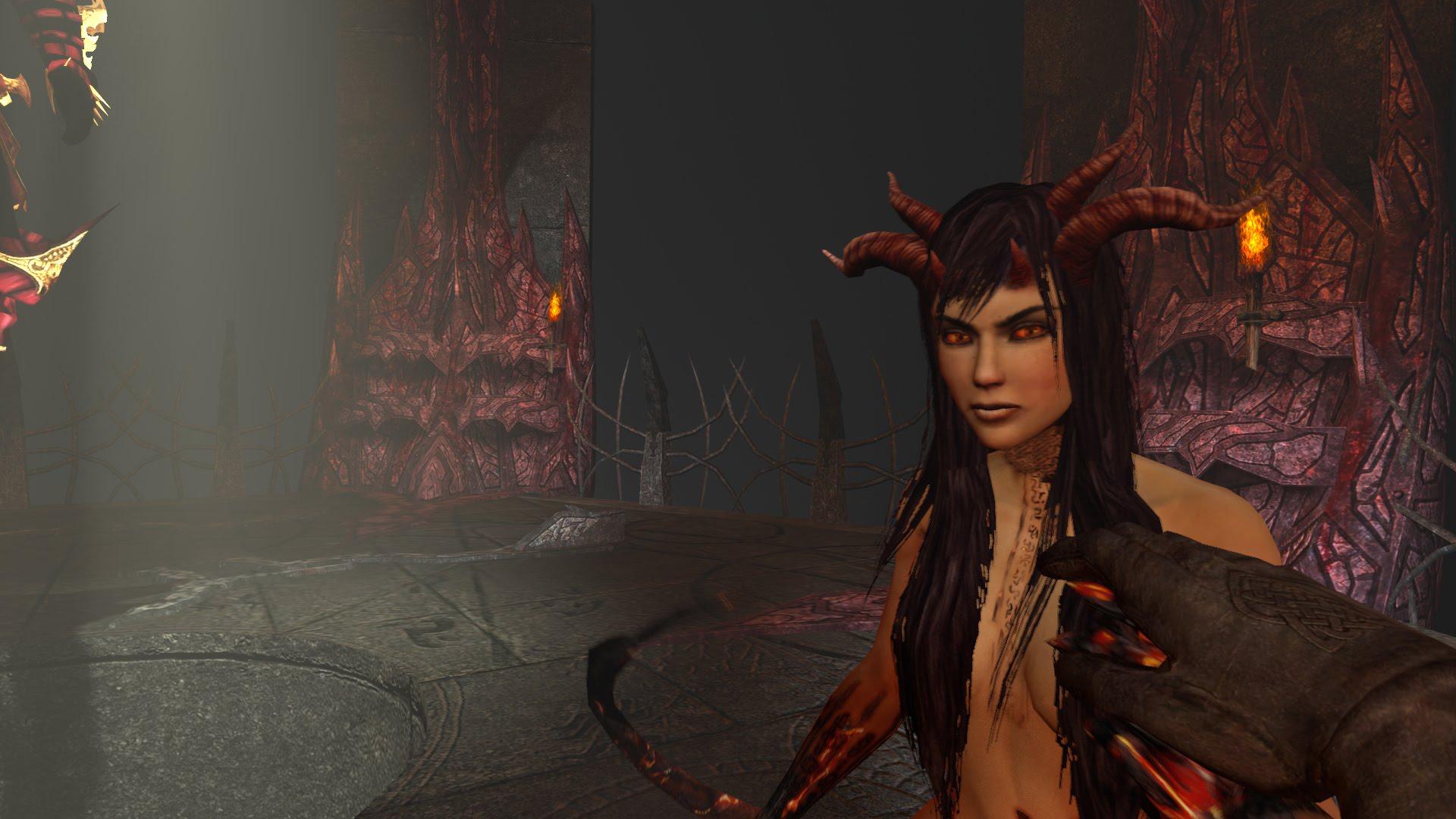 Dark messiah nude Nude Photos 40